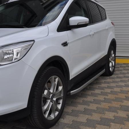 01655688 Stopnie boczne - Ford Kuga 2013- (długość: 171 cm)