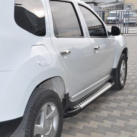 01656000 Stopnie boczne - Dodge RAM 1500 2009-2015