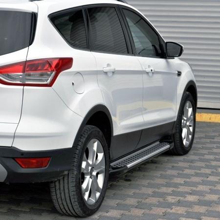 01656003 Stopnie boczne - Ford Kuga 2013- (długość: 171 cm)
