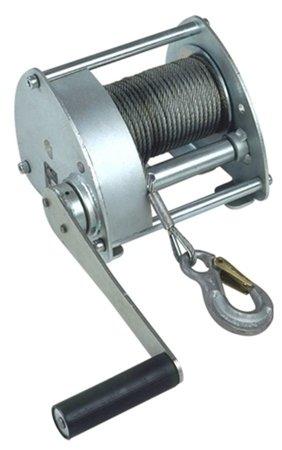 22039040 Wciągarka linowa LN/0.5t (bez liny, udźwig: 0,5 T)