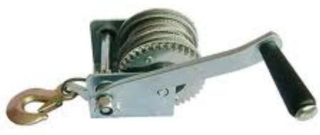 22043654 Wciągarka linowa RRZ 1,2 (długość liny: 10m, udźwig: 1,2 T)