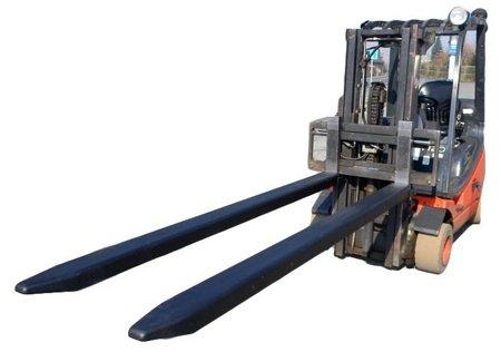 29016498 Przedłużki wideł udźwig 5000kg (2300mm)