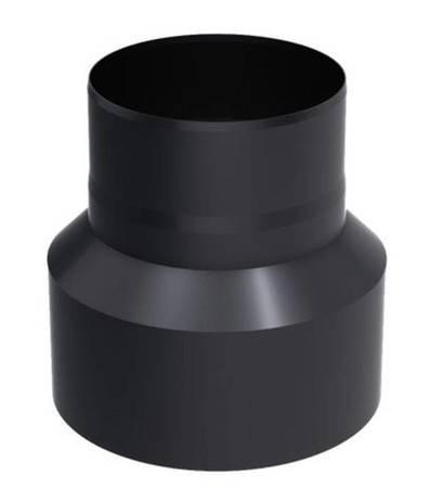 3006602 Redukcja stalowa 2mm fi 200/150