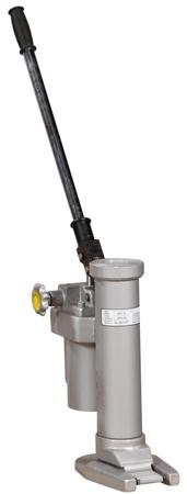 310659 Uniwersalny podnośnik hydrauliczny niskoprofilowy HM50 (udźwig: 5 T)