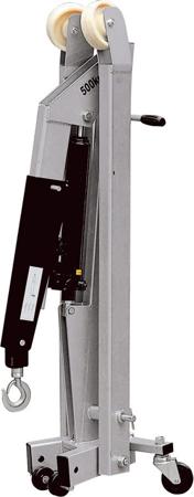 310668 Żurawik warsztatowy składany FC1000 (udźwig: 1000 kg)