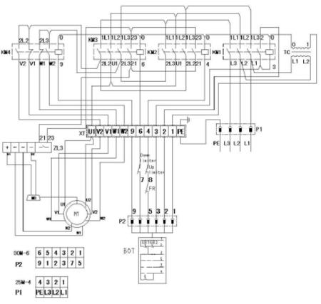 33948576 Wciągnik łańcuchowy elektryczny ze stali nierdzewnej inox ELW INOX 0,25 (udźwig: 0,25 T, wysokość podnoszenia: 3 m)
