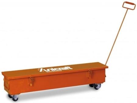 44340170 Zestaw do transportu maszyn Unicraft TR 20 (udźwig: 20 t)