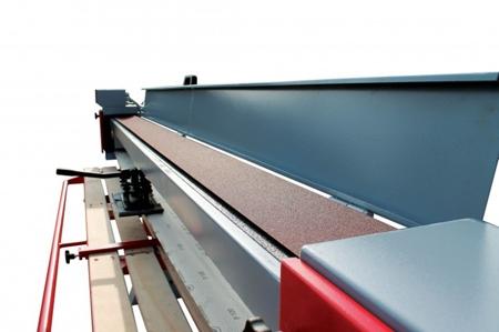 44349905 Szlifierka długotaśmowa Holzmann BSM 3000P Stomana (długość szlifowania: 3000 mm, wymiar stołu: 3000 x 820 mm)