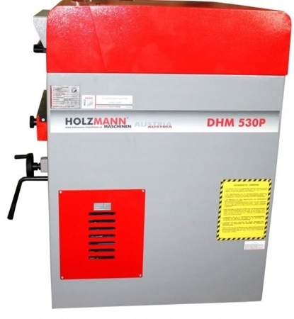 44349918 Grubościówka Holzmann DHM 410P Stomana (szerokość/wysokość obróbki: 410/4-225 mm)
