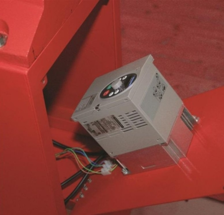 44350051 Tokarka Holzmann D 1000F (rozstaw kłów: 1000 mm, moc: 2,1 kW)