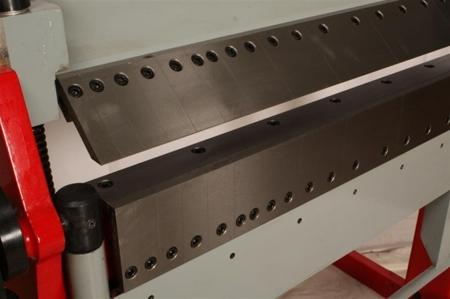 44350117 Zaginarka Holzmann AKM 1020PS (rzeczywista przestrzeń robocza: 1020 mm)