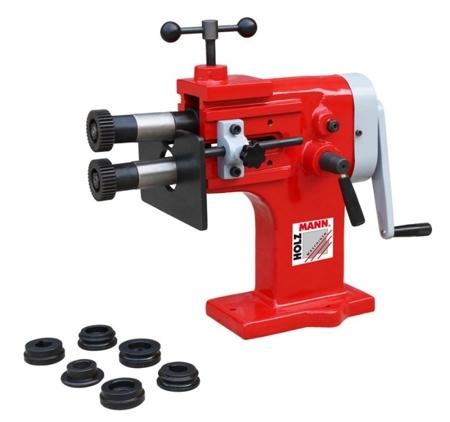 44350136 Żłobiarka Holzmann SKM 250PRO (max. grubość: 1,2 mm, max. głębokość pracy: 250 mm)