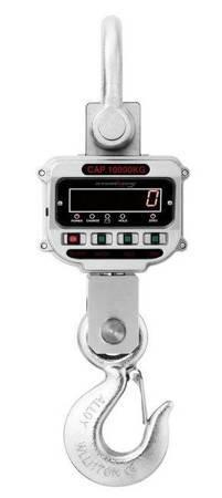 45643491 Waga hakowa Steinberg Systems SBS-KW-10TE LED (udźwig: 10T)