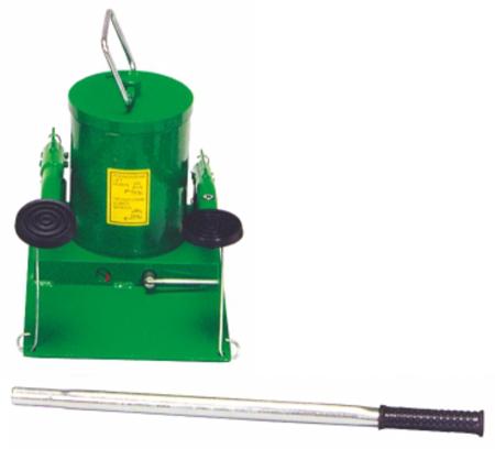 62725752 Pompa hydrauliczna ręczna (pojemność zbiornika: 2,0 dm3)