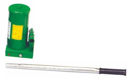 62725753 Pompa hydrauliczna ręczna (pojemność zbiornika: 1,1 dm3)