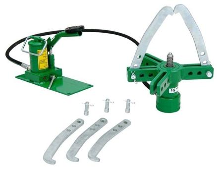 62725785 Ściągacz hydrauliczny (udźwig: 5T)