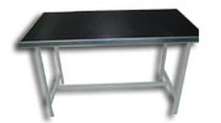77156884 Stół warsztatowy dwustanowiskowy (wymiary: 2000x750x900 mm)