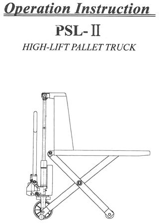 99724800 Wózek platformowy nożycowy nierdzewny GermanTech, koła kierownicy i wideł: Nylon i Nylon (udźwig: 1000 kg, długość wideł: 1150 mm)