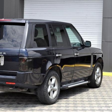 DOSTAWA GRATIS! 01656037 Stopnie boczne - Land Rover Range Rover Vogue 2002-2012 (długość: 182 cm)