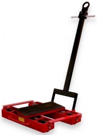 DOSTAWA GRATIS! 03015127 Zestaw rolek transportowych przód i tył (nośność: 36,0 T)
