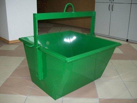 DOSTAWA GRATIS! 55547229 Pojemnik 80 litrów