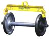 33938795 Trawers do podnoszenia zestawów kołowych miproTrain HCM 2,2 (udźwig: 2200 kg)