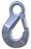 33954995 Hak z uchem nierdzewny klasy 6 HSWI 16 (udźwig: 6,3 T)