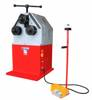 44350127 Giętarka Holzmann RBM 50 (gięcie profili kwadratowych pełnych/pustych: 35x35/60x60 mm 3 mm, moc: 3,1 kW)